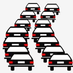 Reforma do Código de Trânsito: condução temerária, homicida e suicida