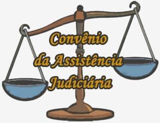 Comentário sobre a situação atual do Convênio da Assistência Judiciária a ser homologado pela Defensoria Pública do Estado de São Paulo com a OAB/SP