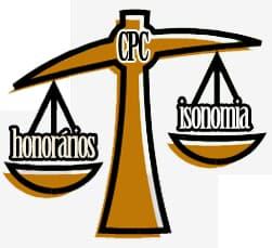 Honorários sucumbenciais e a isonomia