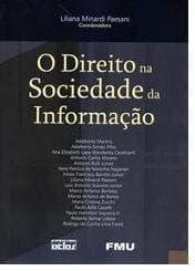"""Resultado de Sorteio de obra """"O Direito na Sociedade da Informação"""""""