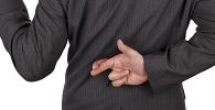 Autor que mentiu sobre existência de débito com operadora é condenado por má-fé