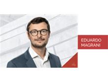 Demarest Advogados anuncia Eduardo Magrani como novo sócio