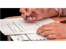 Candidatos apontam equívoco em questões de concurso e conseguem correção