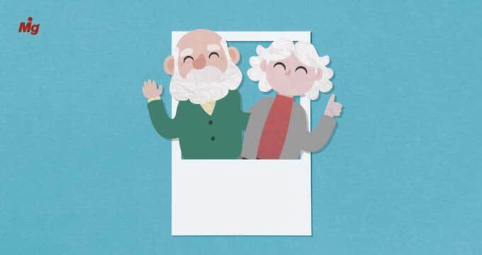 Interdição de pessoa idosa
