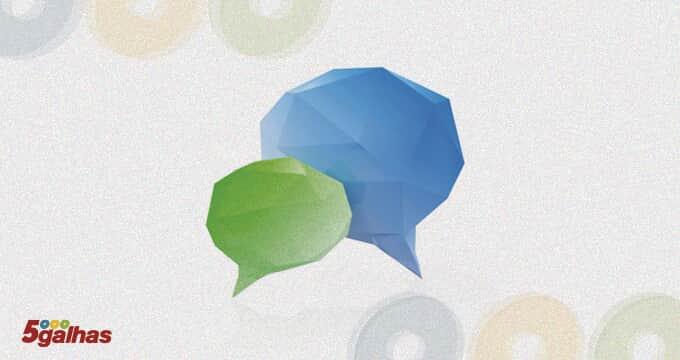 A batalha da comunicação