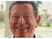Morre o professor Antonio Carlos de Araújo Cintra