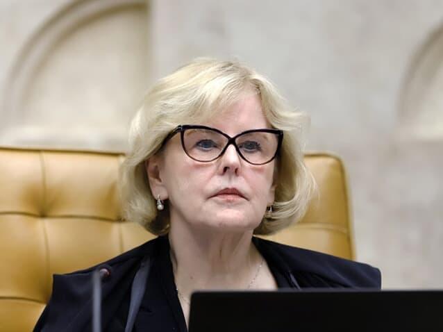 Rosa Weber nega domiciliar a desembargadora presa na operação Faroeste