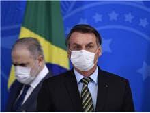 Juristas acionam PGR contra Bolsonaro por atraso no plano de vacinação contra a covid-19