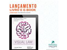 Ana Manoela Caixeta participa de livro sobre Visual Law
