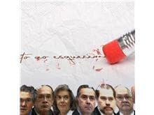 Direito ao esquecimento na área cível: Toffoli conta casos históricos