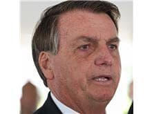 TSE rejeita ações contra Bolsonaro por disparos em massa nas eleições