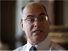 Corte Especial do STJ recebe denúncia contra Wilson Witzel