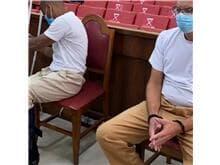 Chacina de Osasco: Réus são obrigados a usar roupa da prisão em júri