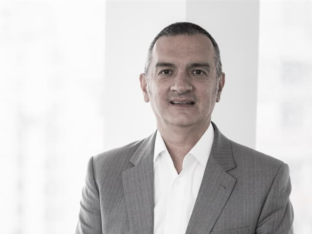 Roberto Quiroga é eleito sócio-diretor do Mattos Filho