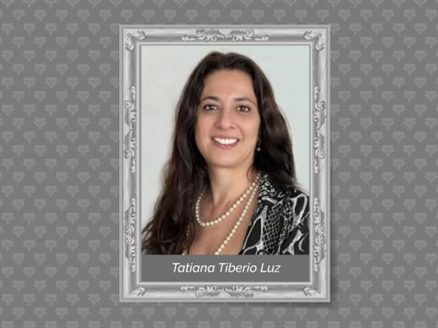 Tatiana Tiberio Luz é a nova sócia de NHM Advogados