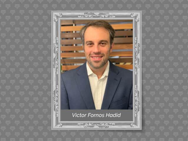 FAS Advogados anuncia Victor Hadid novo head da área Imobiliária