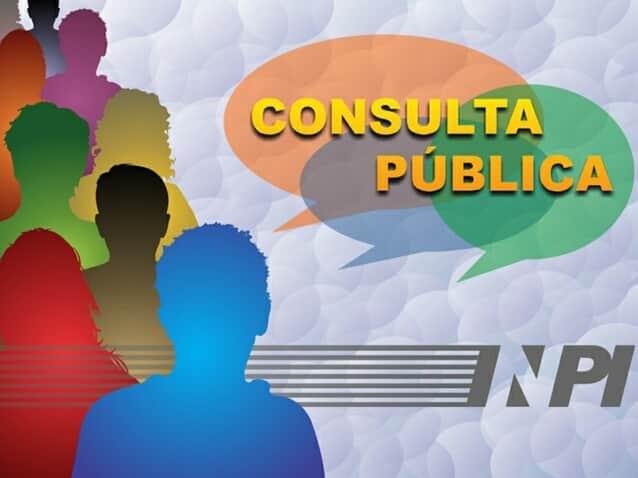 INPI abre consulta pública sobre registro de marcas de posição