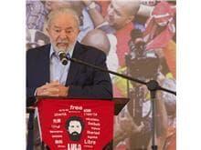 STF decide que cabe ao plenário julgar condenações de Lula