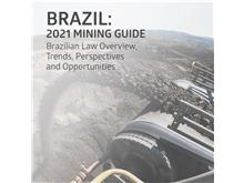 Cescon Barrieu lança guia especial sobre mineração para mercado internacional