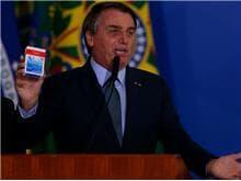 OAB: Comissão conclui que Bolsonaro cometeu crime de responsabilidade