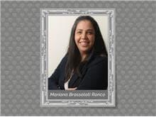 Mariana Brassaloti Ronco é a nova sócia do Motta Fernandes Advogados