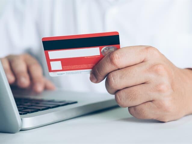 Banco indenizará consumidor vítima de fraude em cartão de crédito