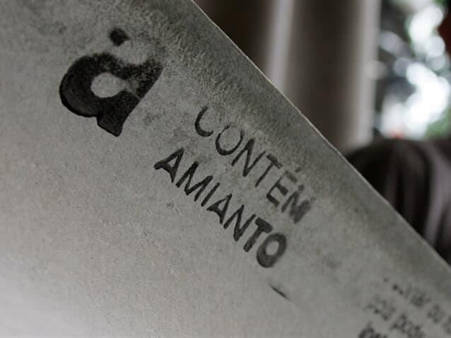 Empresa pagará R$ 500 mil a trabalhador doente por exposição a amianto