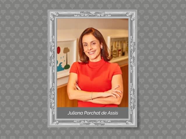 Juliana Porchat de Assis é a nova sócia de FAS Advogados
