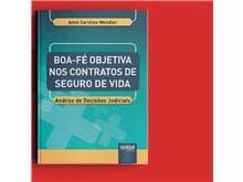 """Resultado do sorteio da obra """"Boa-Fé Objetiva nos Contratos de Seguro de Vida"""""""