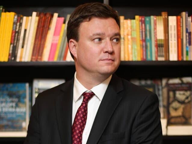 Igor Tamasauskas representa USP no prêmio Capes de melhor tese 2020