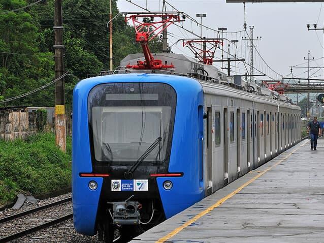 RJ: Ações sobre acessibilidade em trens e estações são suspensas