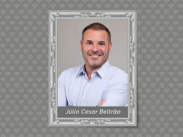 Espallargas, Gonzalez & Sampaio anuncia Julio Beltrão como novo sócio