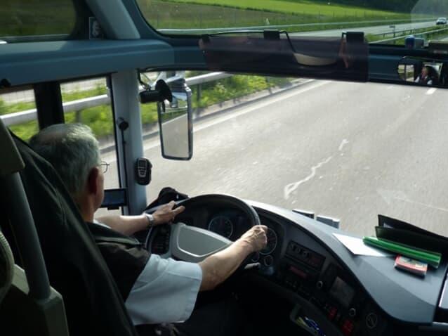Motorista com demência consegue aposentadoria por invalidez