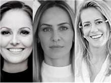 Inédito: Apenas mulheres compõem lista tríplice para vaga no TSE