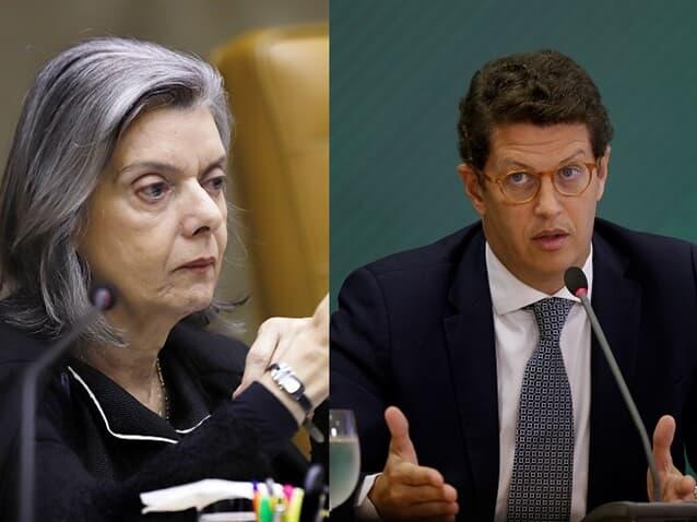 (Imagem: Rosinei Coutinho/SCO/STF/Pedro Ladeira/Folhapress)