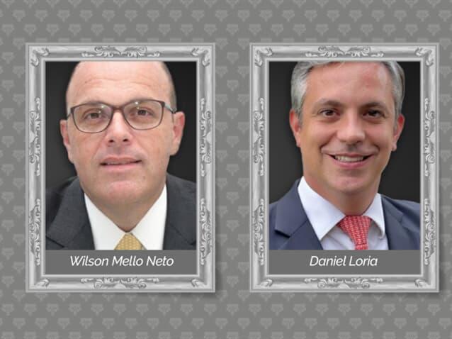 Stocche Forbes Advogados dá boas-vindas a dois novos sócios