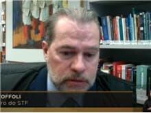 Toffoli suspende debate sobre uso de delação em caso de improbidade