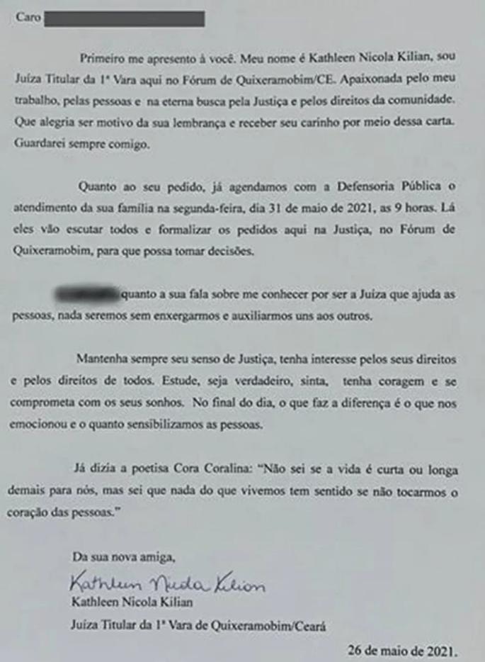 (Imagem: Fabiano Barros/Rádio Campo Maior )