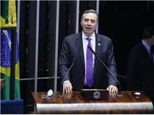 """Barroso sobre voto impresso: """"me aterroriza o risco de judicialização"""""""