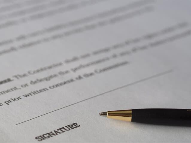 """""""Verdade real"""": Juízo fará prova grafotécnica em ação contra banco"""