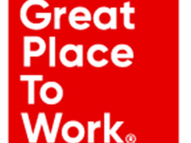"""Escritório Dotti recebe a certificação """"Great Place to Work"""""""