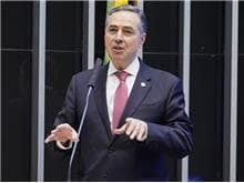 Barroso pede vista em ação que questiona autonomia do BC