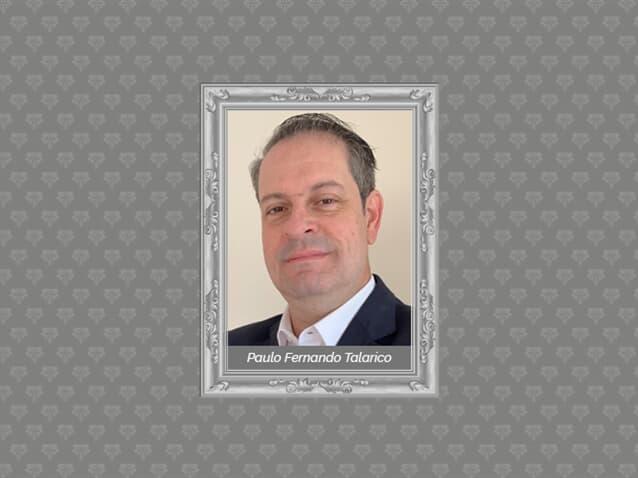 FAS Advogados anuncia Paulo Fernando Talarico como novo sócio