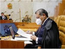 Nunes Marques suspende julgamento sobre revista íntima em presídios