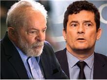 STF: Moro foi parcial ao condenar Lula
