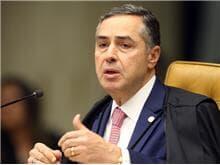 Barroso vota a favor da autonomia do BC; Toffoli pede destaque
