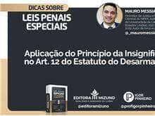 """Editora Mizuno lança o maior livro de """"Leis Penais Especiais Comentadas"""" do Brasil"""