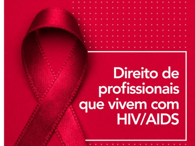 Organizações produzem cartilha para auxiliar pessoas com HIV/AIDS
