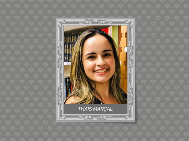 Thaís Marçal é nova sócia de Motta Fernandes Advogados