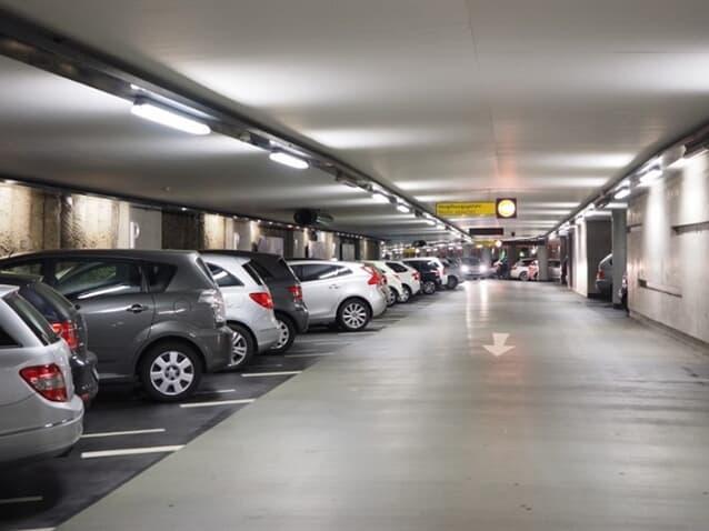 Lei que proíbe cobrança por perda de ticket de estacionamento é nula